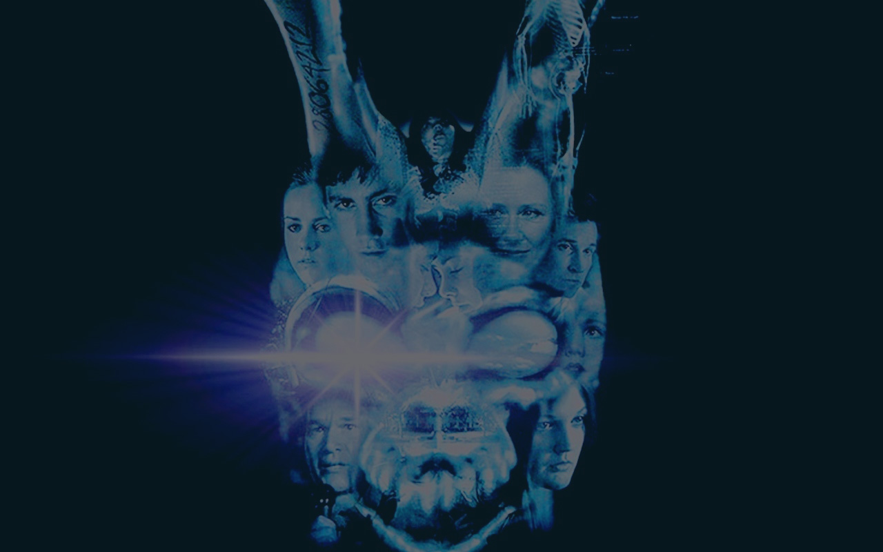 donnie darko abnormal psycology