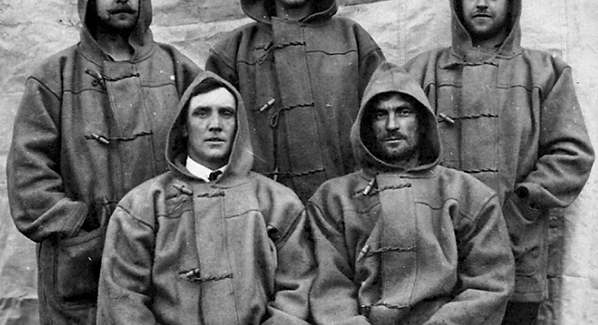 The History Of The Duffle Coat | Scotts Blog
