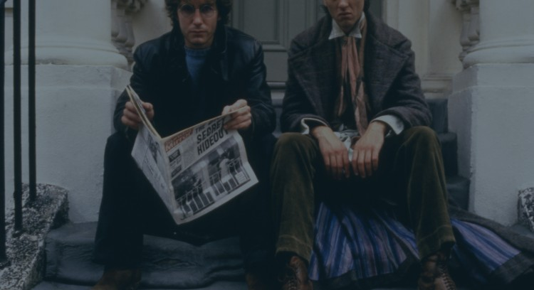 'Withnail And I' Film - 1987