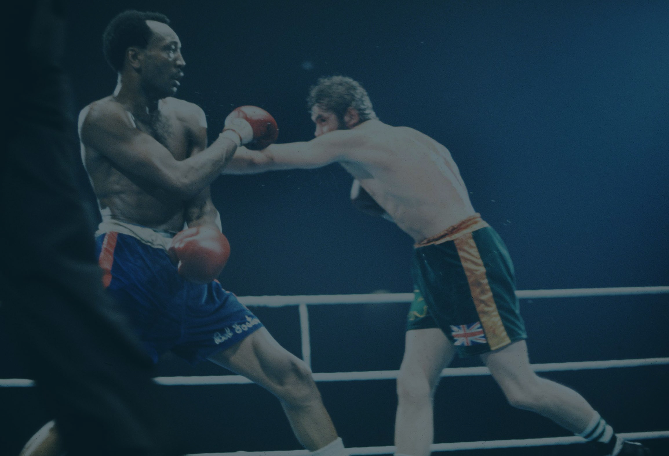 The 9 Greatest Fights You've Never Heard Of