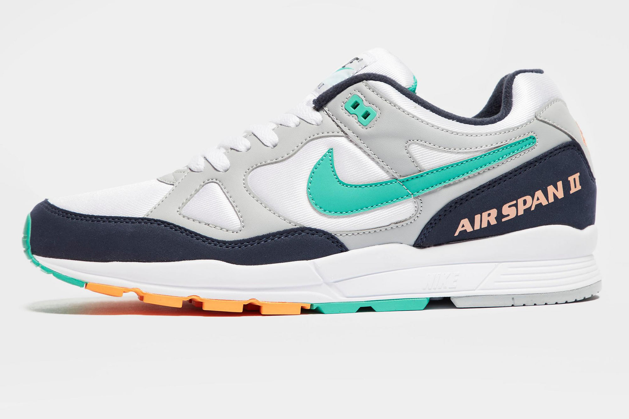 Nike Air Span II at scotts