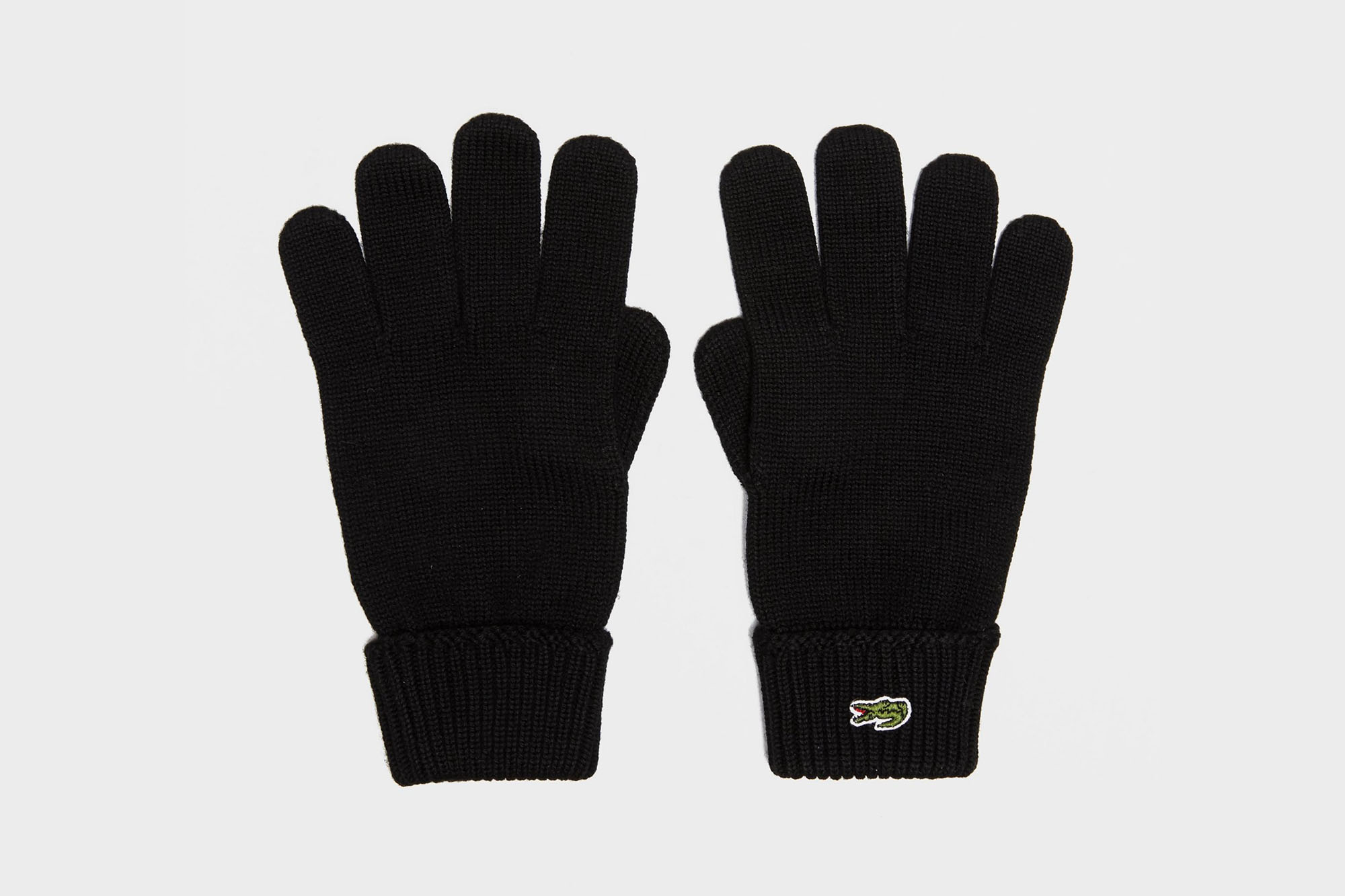 AW18 Accessories Lacoste Gloves