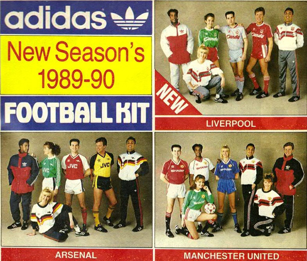 View Retro Adidas Ads Pictures