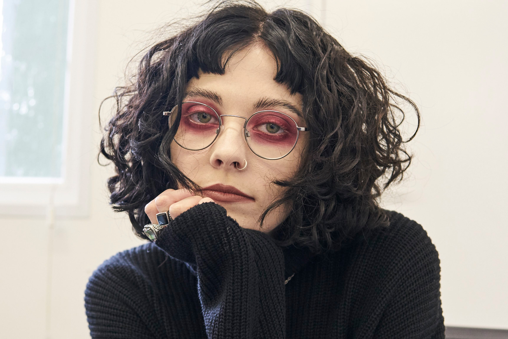 Pale Waves Y Not Festival
