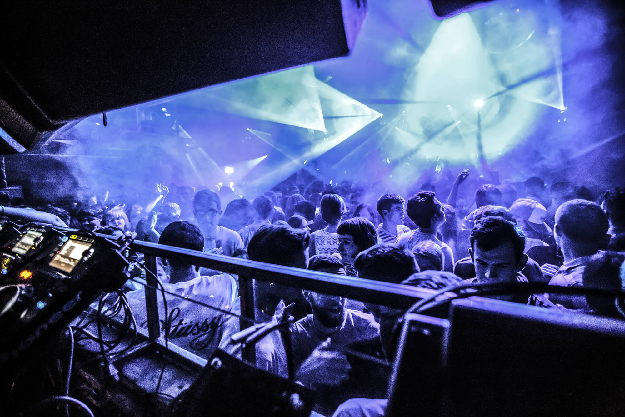 Student Music Venues - Fabric